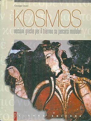 Kosmos: Giuseppe Grasso
