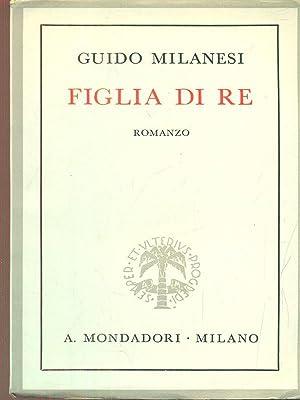 Figlia di re: Guido Milanesi