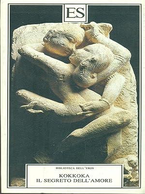 Biblioteca dell'eros 63 - Il segreto dell'amore: Kokkoka