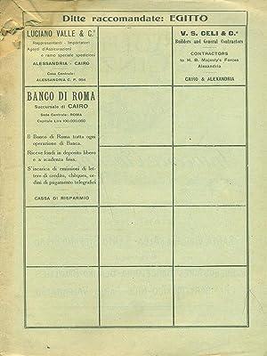 Rivista Coloniale anno VI - Roma 25: aa.vv.