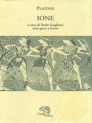 Ione: Platone