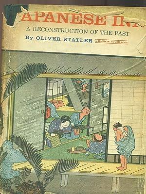 Japanese Inn: Oliver Statler