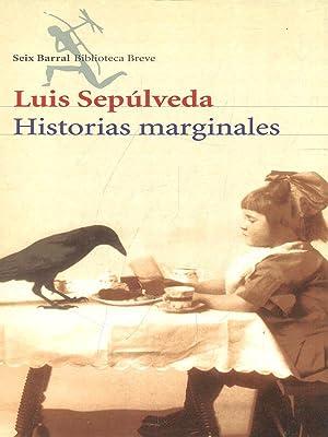 Historias marginales: Luis Sepulveda