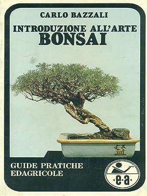 Introduzione all'arte Bonsai: Carlo Bazzali