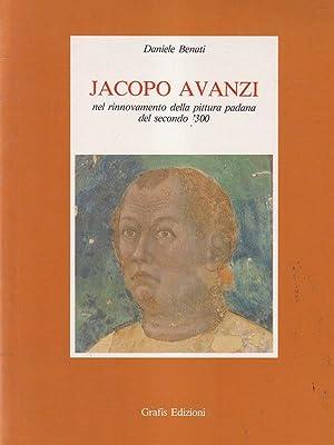 Jacopo Avanzi nel rinnovamento della pittura padana: Daniele Benati
