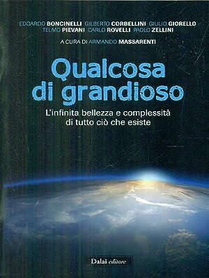 Qualcosa di grandioso: Armando Massarenti