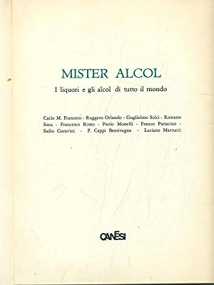 Mister Alcol: AA.VV