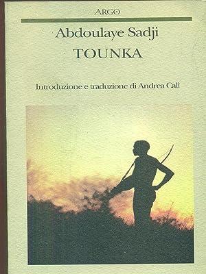 Tounka: Abdoulaye Sadji