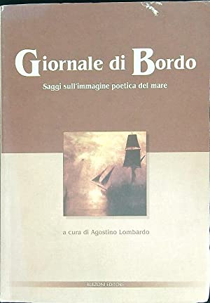 Giornale di Bordo: Agostino Lombardo