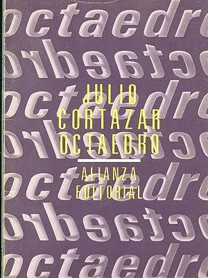 Octaedro: Julio Cortazar