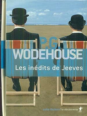 Les inedits de Jeeves: P. G. Wodehouse