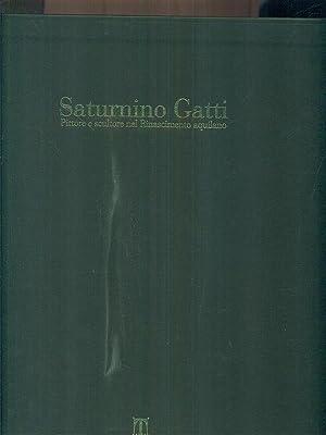 Saturnino Gatti: Ferdinando Bologna