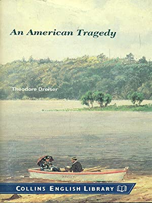 theodore dreiser an american tragedy Theodore dreiser's an american tragedy was first published in 1925 a doorstopper, this long book chronicles the downward spiral of clyde griffiths, a poor.