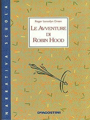 Le avventure di Robin Hood: Roger Lancelyn Green