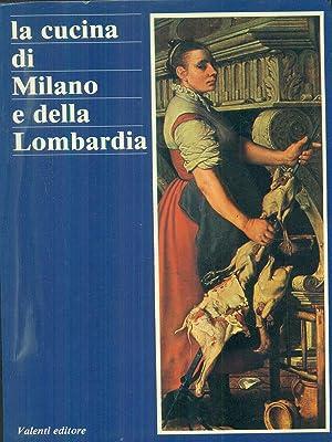 La cucina di Milano e della Lombardia