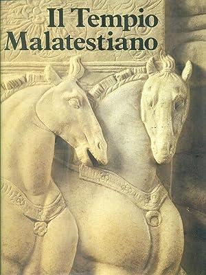 Il Tempio Malatestiano: Pier Giorgio Pasini