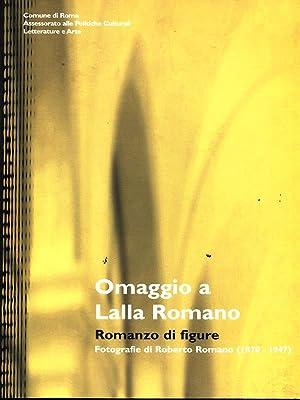Omaggio a Lalla Romano: AA.VV