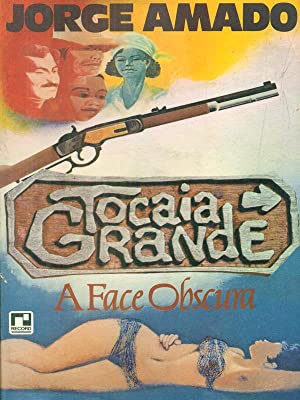 Tocaia Grande a face obscura: Jorge Amado