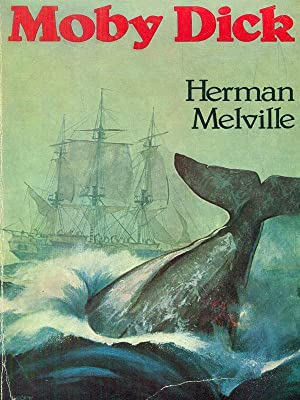 Male nude herman melville and moby dick stamps