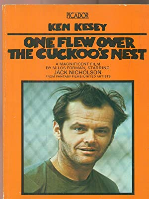 ken kesey one flew over the cuckoo s nest not cliffsnotes not one flew over the cuckoo s nest ken kesey