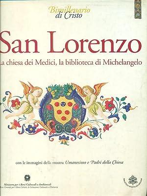 San Lorenzo la chiesa dei Medici la: Alberto Manodori