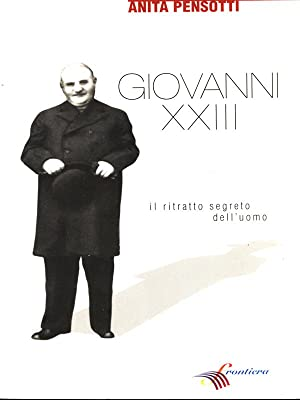 Giovanni XXIII: Anita Pensotti