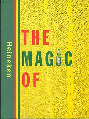 the magic of Heineken: Jacobs - Maas