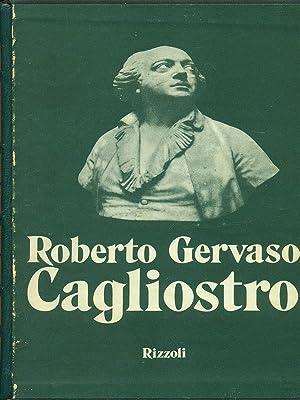 Cagliostro: Roberto Gervaso