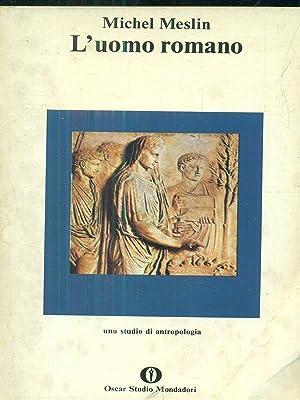 l'uomo romano: Michel Meslin