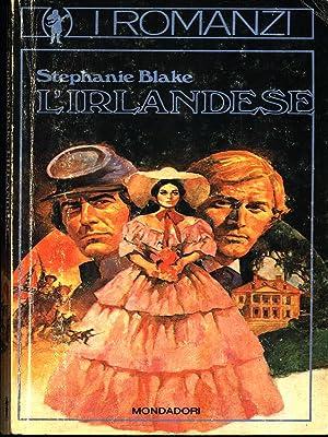 L'irlandese: Stephanie Blake