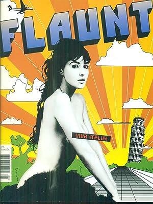 Flaunt Italian issue 2002 n 35 /: aa.vv.