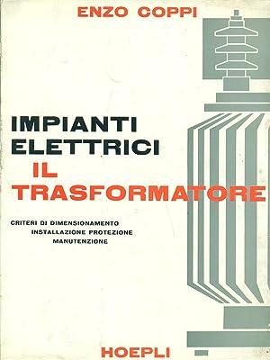 Impianti elettrici: Enzo Coppi