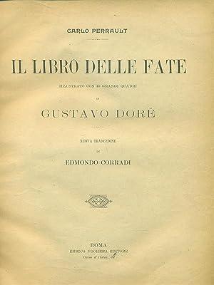 Il libro delle fate: Carlo Perrault