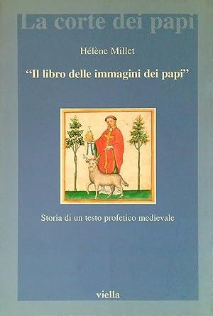 Il libro delle immagini dei papi: Hlene Millet
