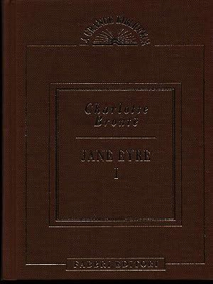 Jane Eyre - 2vv.: Charlotte Bronte