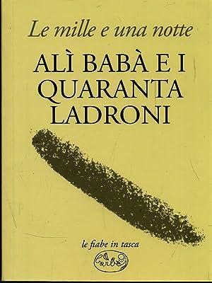 Le mille e una notte - Ali': Giada Perini