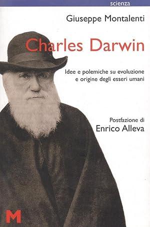 Charles Darwin: Giuseppe Montalenti