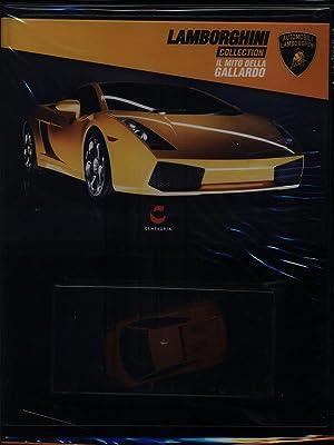 Lamborghini Collection. Il mito della Gallardo