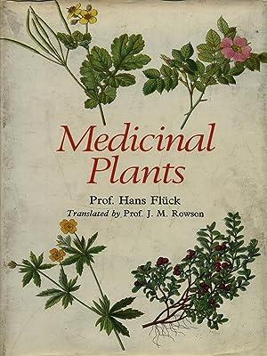 Medicinal Plants: Hans Fluck