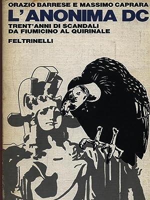 L'anonima DC: Orazio Barrese -