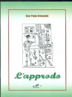 l'approdo: Gian Paolo Brancolini