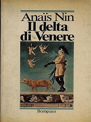 Il delta di Venere: Anais Nin