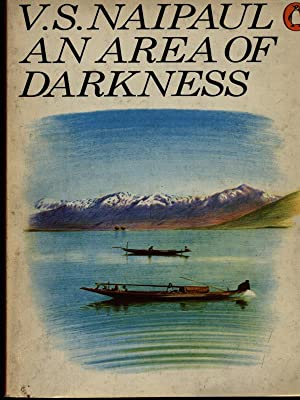 An area of darkness: V.S. Naipaul