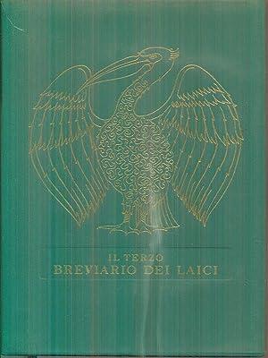 Il terzo breviario dei laici: Luigi Rusca