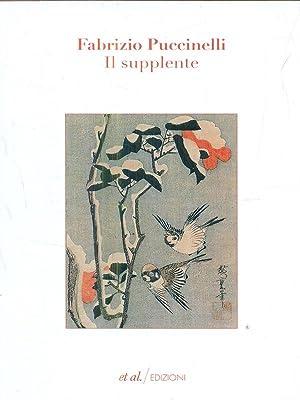 Il supplente: Fabrizio Puccinelli