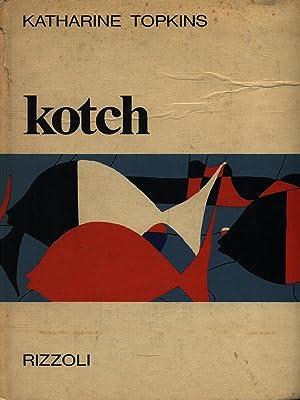 Kotch: Katharine Topkins