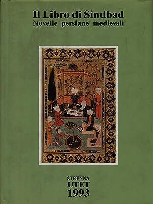 Il libro di Sindbad: Enrico V. Maltese