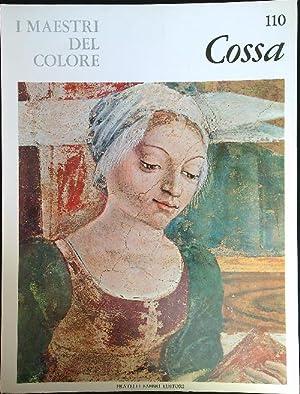 Francesco Del Cossa: Scassellati-Riccardi, Vincenza