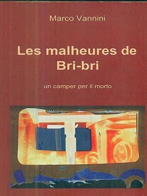 Les malheures de Bri Bri: Marco Vannini