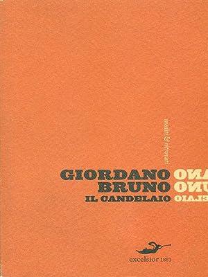 Il Candelaio: Giordano Bruno